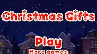 Christmas Gifts-Walkthrough