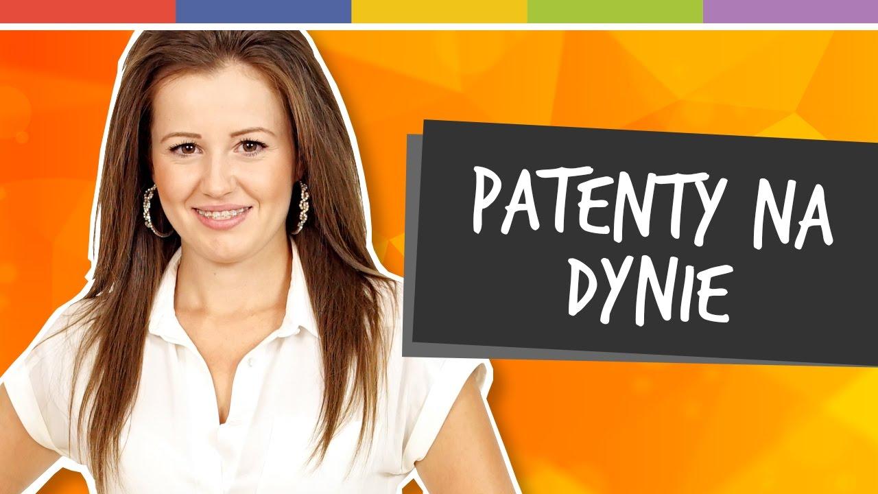 Sprytne Babki i Agnieszka Grzelak - patenty na dynię