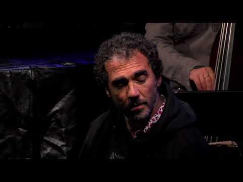 Daniele di Bonaventura Band'Union - Jazz at Bran Castle 2016 (full concert)