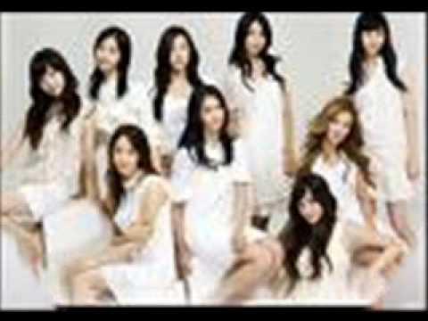 Gee Girls Generation + download link