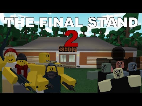 The Final Stand 2