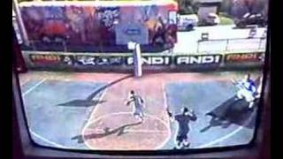 And1 Vid Game Part 3