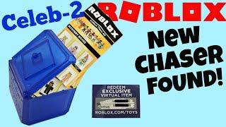 Roblox Toys Celebrity Series 2 Chaser Bonus Code Found