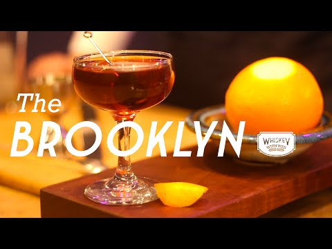 Brooklyn | Whiskey With Wes Mp3