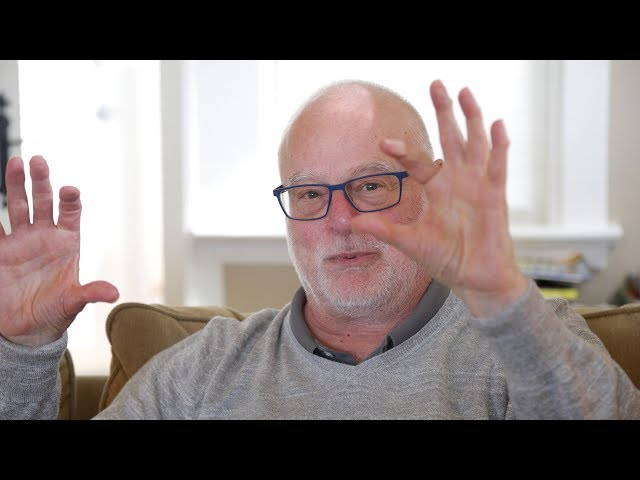 Michael Asch. Film 5. Drum Dances and Kinship among the Dene