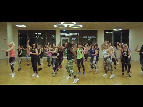 Danny Ocean - Me Rehúso (Official Video) - Coreografia ( Dyhonne Lucas )