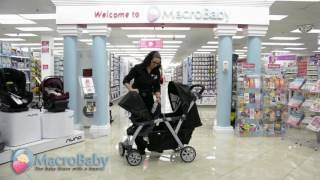Macrobaby - Chicco Cortina Stroller