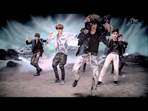 [MV] EXO-K - MAMA (Korean Ver.) (HD 720p)