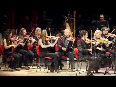 """Sinfonia da """"La Gazza Ladra"""" di G. Rossini"""