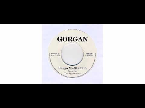 Jah Stitch / The Aggrovators - Ragga Muffin Style / Ragga Muffin Dub - 7