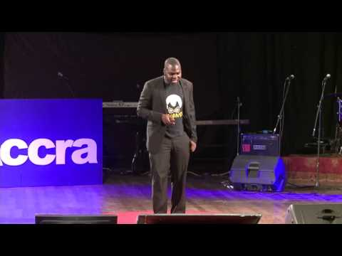 How we made video games in Africa | Eyram Tawiah | TEDxAccra