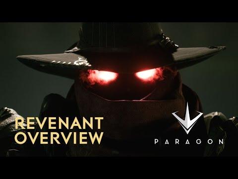 Paragon - Revenant Overview