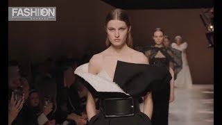 GIVENCHY Haute Couture Spring 2020 Paris - Fashion Channel