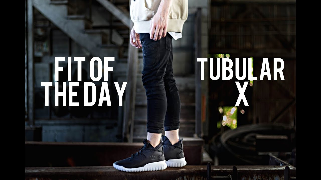 Adidas Tubular Shadow Knit City Gear