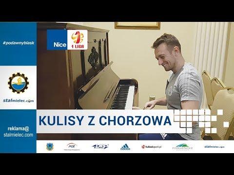 TV Stal: KULISY meczu Ruch Chorzów - FKS Stal Mielec 1:2