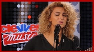 "Tori Kelly ""Paper Hearts"" Acoustic Performance"