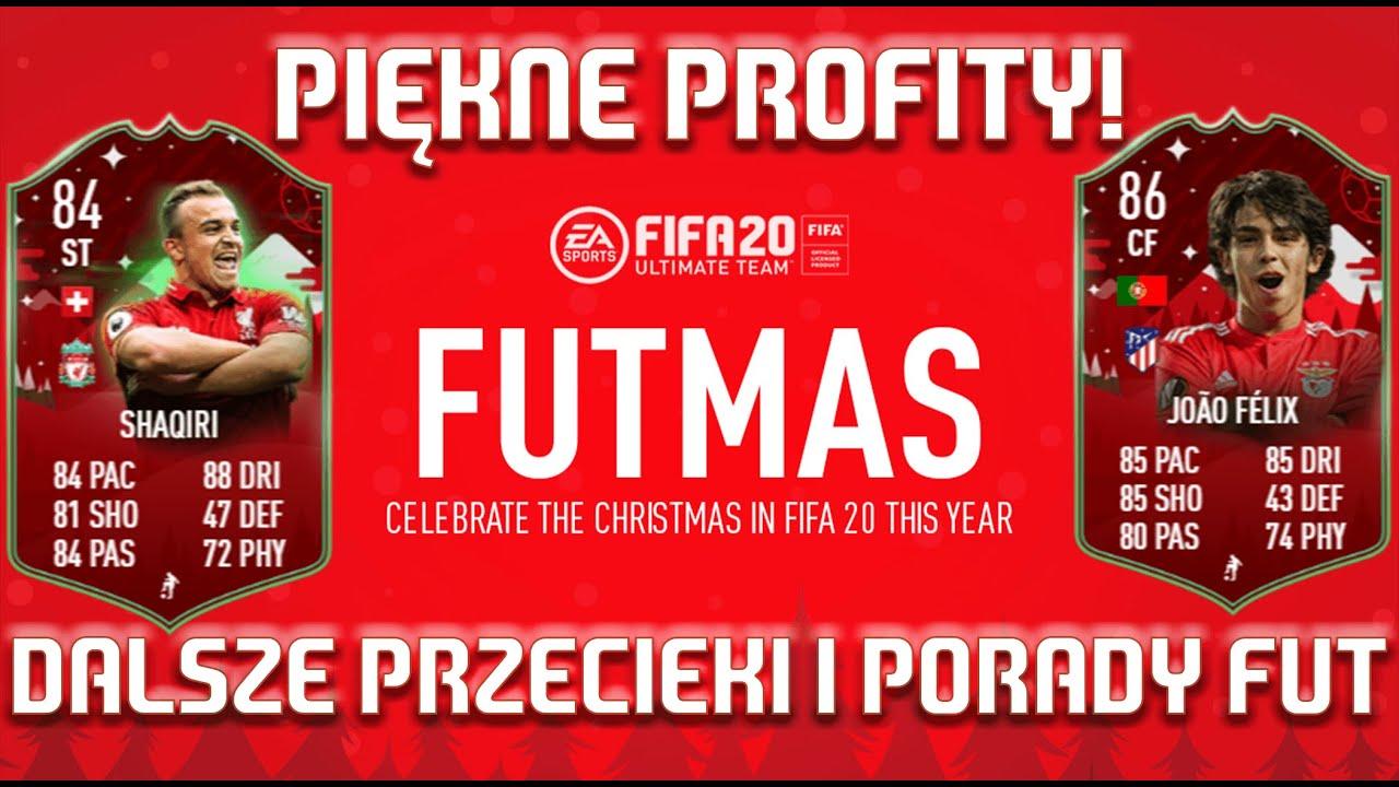 DALSZE PRZECIEKI KART FUTMAS! Profity z inwestycji! Najnowsze porady handlowe FIFA Ultimate Team