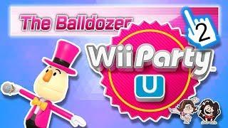 Balldozer - 2 - Wii Party U - Baller Season