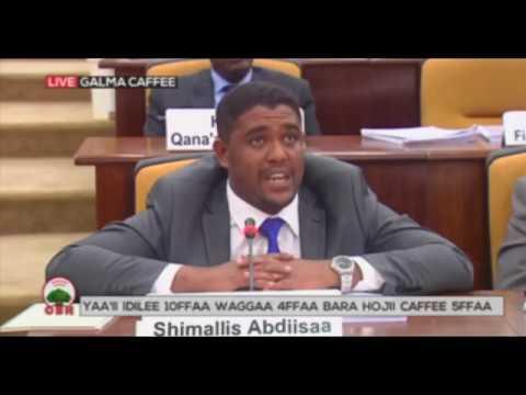 PIAMNO Obbo Shimallis Abdisaa 08 11 2011