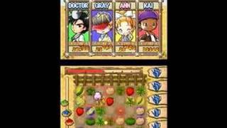 Puzzle de Harvest Moon hmbauer.de