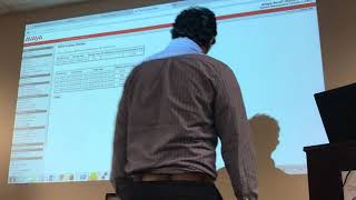 17 Avaya SMGR SIP DHCP Leases Display DHCP LAB