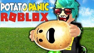 Get Ready to Explode | Roblox Potato Panic! /w Team