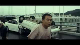 отрывок из фильма 'Цунами'