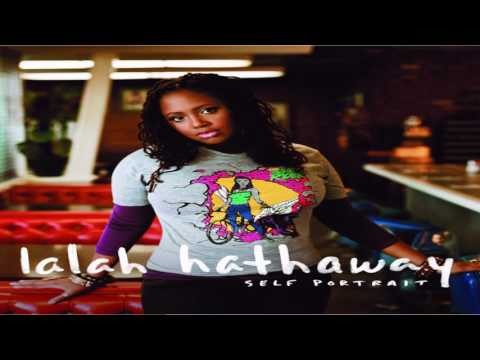 Lalah Hathaway ~ That Was Then (432 Hz) Produced by Rex Rideout
