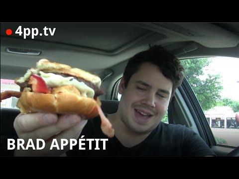 Brad Appétit - EL DIABLO!
