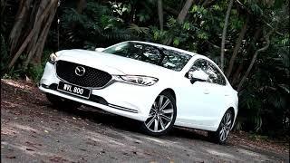 Mazda 6 Skyactiv-D 2.2L 2018 Test Drive Review Malaysia | YS Khong