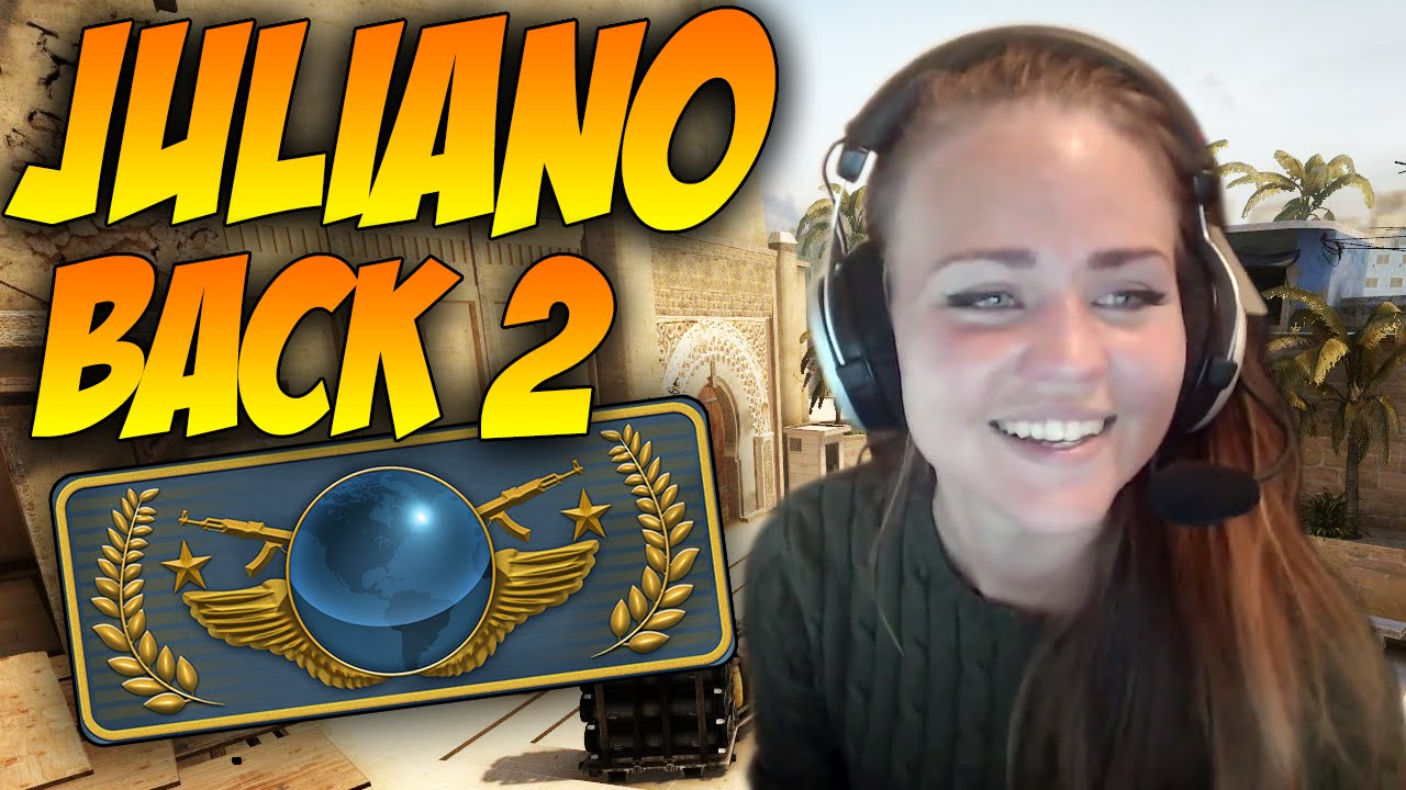 Hot csgo juliano Steam Community
