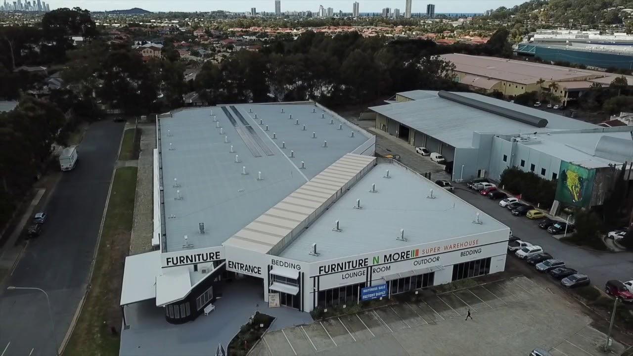Furniture n more super warehouse gold coast australia