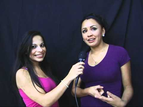 interviews of the models of 2 Be a Model Agency (2-5)