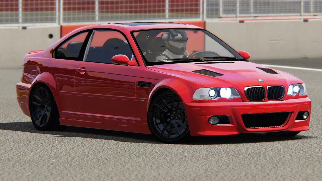 bmw e46 m3 silverstone assetto corsa mod download. Black Bedroom Furniture Sets. Home Design Ideas