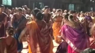 Saptashree bhondla 2016(eka hatachi fugadi & gof vinu)