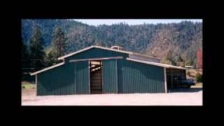 Rogue Valley Horse Barns - Horse Barn Construction Southern Oregon