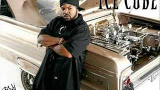 Repeat youtube video Ice Cube - Why we Thugs ( Dirty )