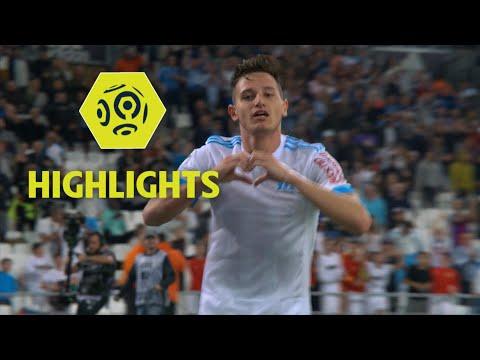 Highlights : Week 7 / Ligue 1 Conforama 2017-2018