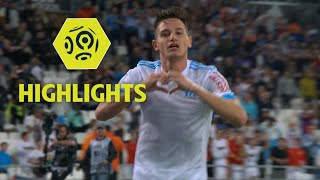 Highlights : Week 7 / Ligue 1 Conforama 2017-2018