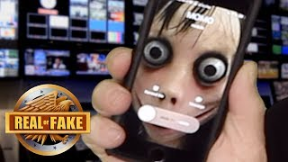 MOMO - real or fake?