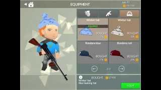 MINI GUNS: Online Shooter