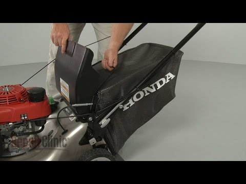 Grass Bag - Honda Lawn Mower