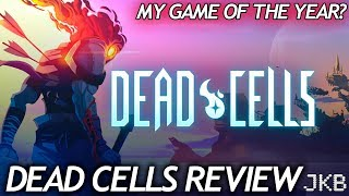 Dead Cells Review Nintendo Switch | JKB