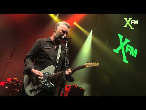 Billy Bragg - A New England (XFM Winner / Winter Wonderland 2014)