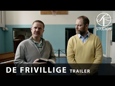 De Frivillige - Officiel Trailer