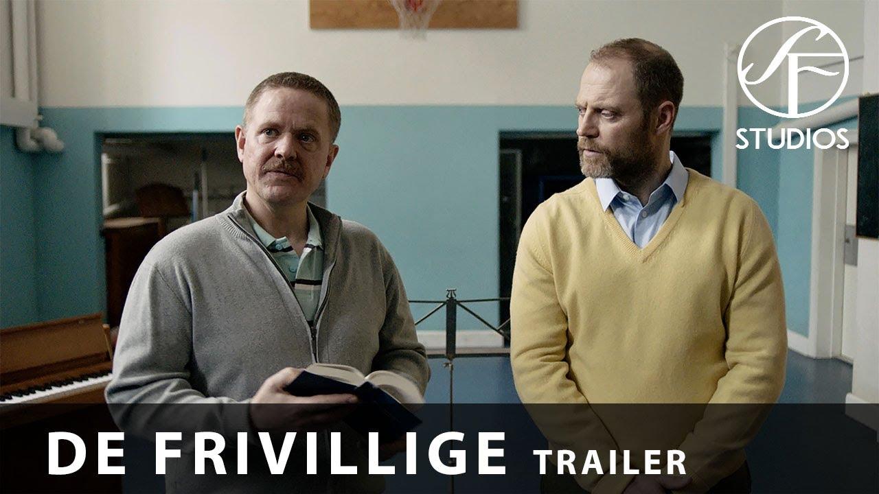De Frivillige - Officiel Trailer