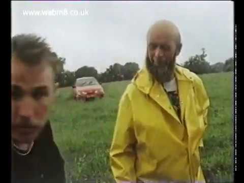 Showdown at Glastonbury - Goode versus Eavis (part 1)