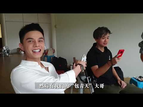 Toggle 《伺机》幕后花絮 : Wardy 被暴打了 !? | 葉國倫 Wardy | Basic Models