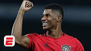 Marcus Rashford's form depends on the entirety of Manchester United | Premier League