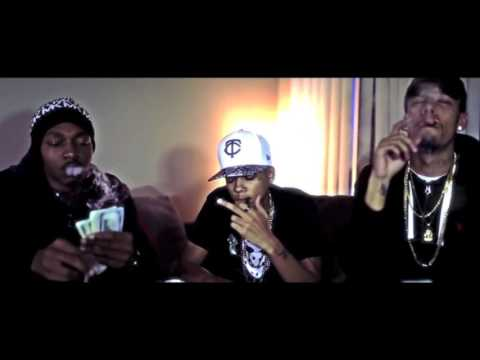 (Official Video) Lil Niggas by Ontario Phoenix ft Skinny Bambino